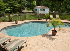 Swimming Pool Services - Wyandotte MI | Arrow Pools - home